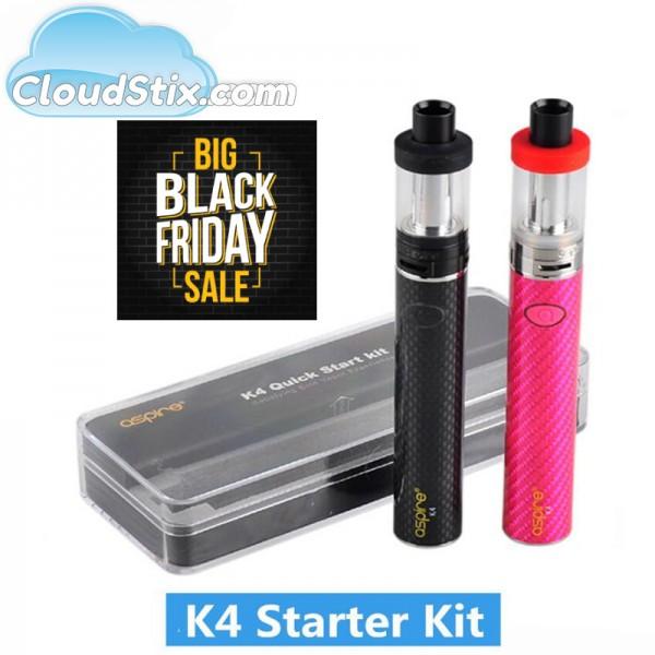 Aspire K4 Starter Kit