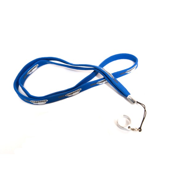 eGo Battery Neck  Lanyard