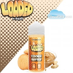 Cookie Butter 120ml