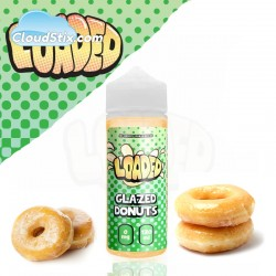 Glazed Donut 120ml