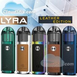 Lost Vape Lyra Leather