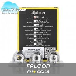 Falcon M1+ Mesh Coils