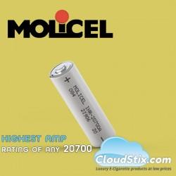 Molicel 20700a