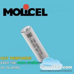 Molicel P26A