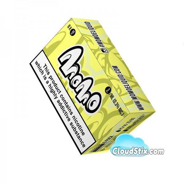 Momo Lemon Drizzle