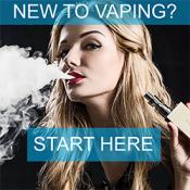 E Cigarette Starter Kits