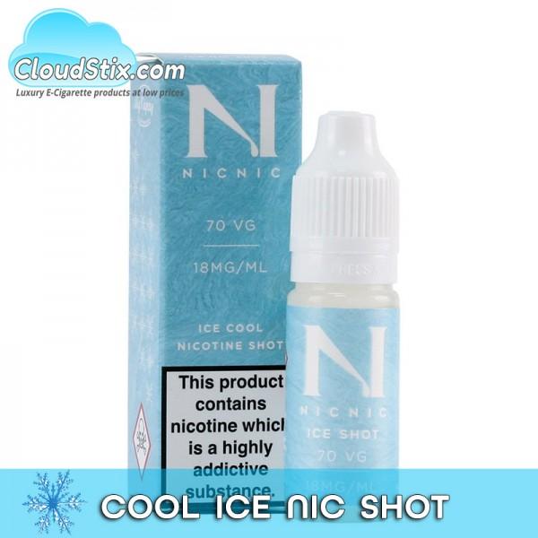 ICE Nic Shots