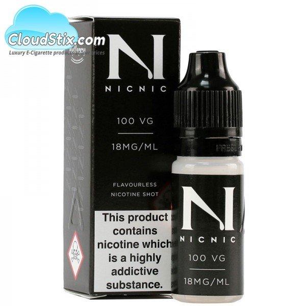 Nic-Nic Shot