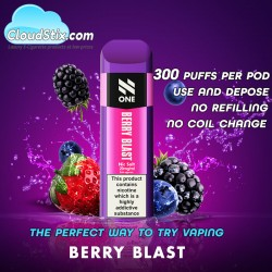 N1 Berry Blast