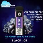 N1 Black Ice