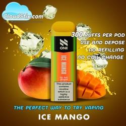 N1 Ice Mango