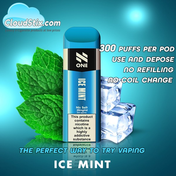 N1 Ice Mint