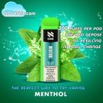 N1 Menthol