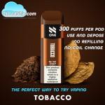 N1 Tobacco