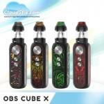 OBS Cube X