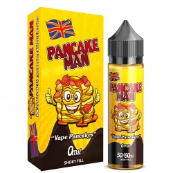 Pancake Man E Liquid