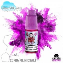 Pinkman Nic Salt