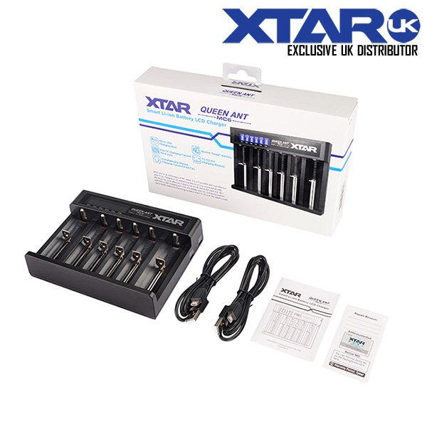 Xtar Queen ANT MC6