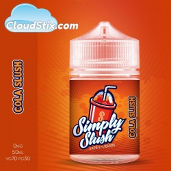 Cola Slush