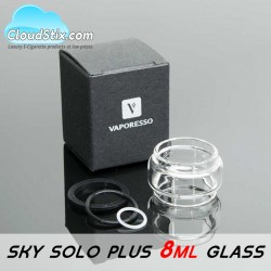 Sky Solo Plus 8ml Glass