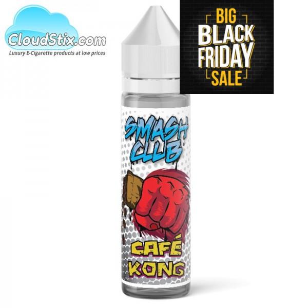 Cafe Kong E Liquid