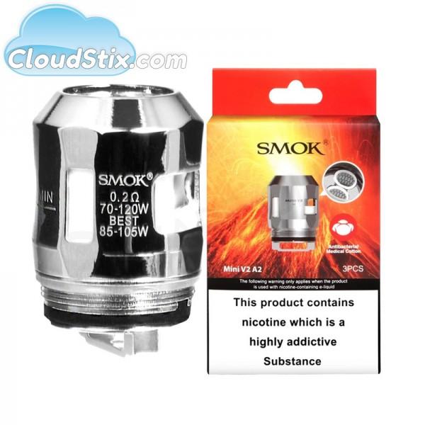 SMOK V2 A2 Coils