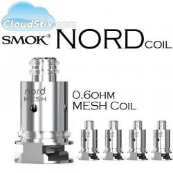 SMOK NORD Coils