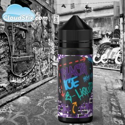 Black ICE 120ml
