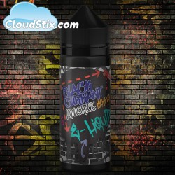 Blackcurrant Liquorice 120ml