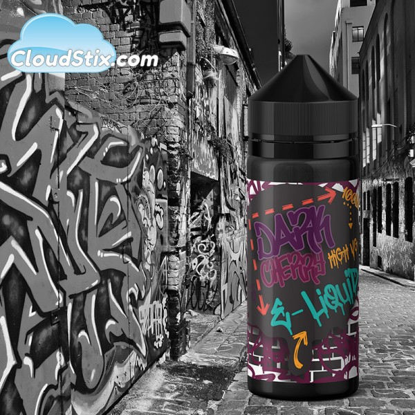 Dark Cherry 120ml
