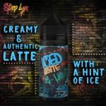 ICE Latte 120ml