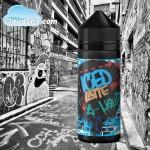 ICE Latte 120ml E Liquid