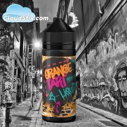 Orange Tart 120ml