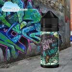 Y-Gon Gin 120ml E Liquid