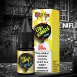 Steep Epic Lemonade NS E Liquid