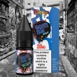 Steep Razfitti Blue NS E Liquid