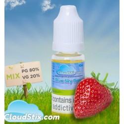 Strawberry E Liquid