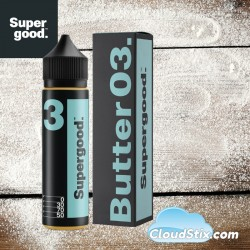 Butter 03 E Liquid