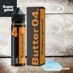 Butter 04 E Liquid