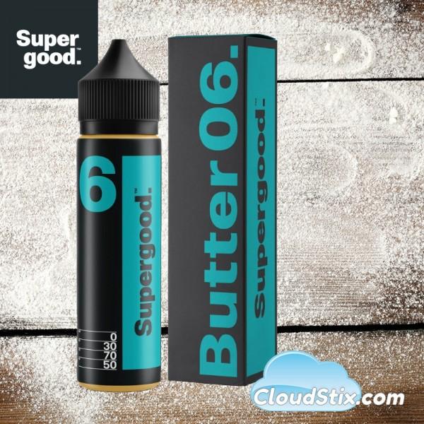 Butter 06 E Liquid