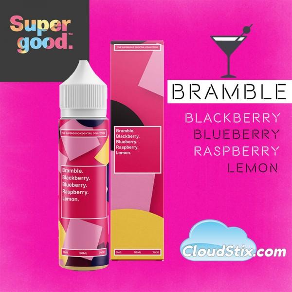 Bramble E Liquid