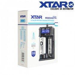 Xtar SV2 Rocket