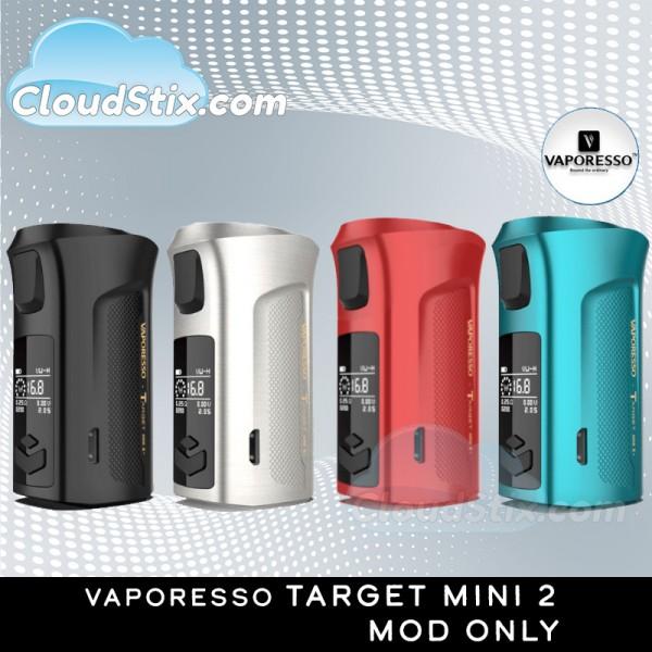 Target Mini 2 Mod