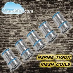 Aspire Tigon Mesh Coils
