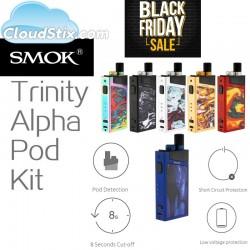 SMOK Trinity Alpha