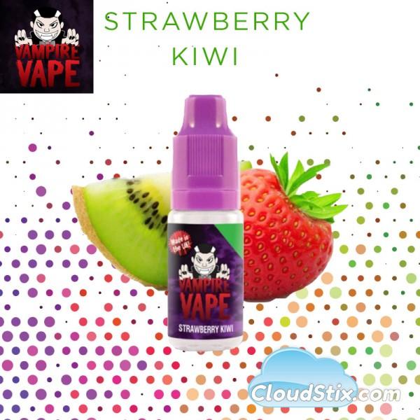 Vampire Vape Strawberry and Kiwi
