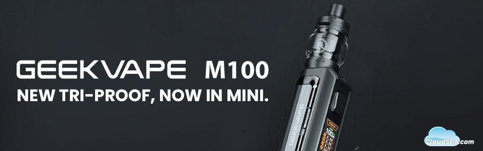 AEGIS Mini 2 Kit UK