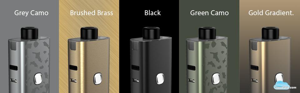 Cloudflask-S Kit UK