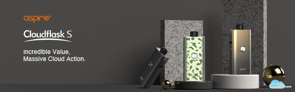 Cloudflask-S Kit