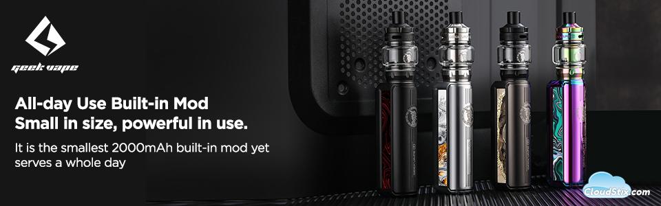 Geek Vape Z50 Kit CS